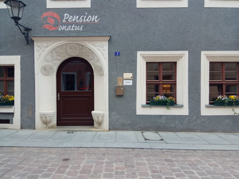 Pension Donatus