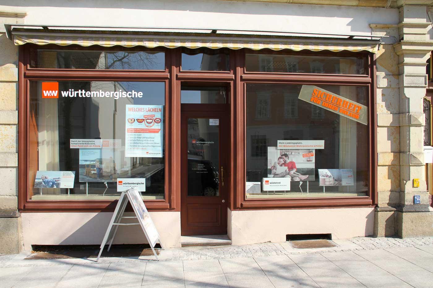 Wuerttembergische-Versicherung