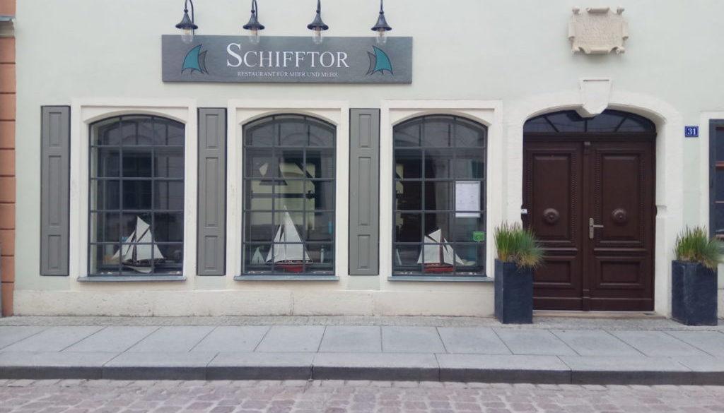 Schifftor