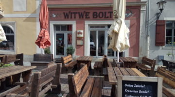 Witwe Bolte