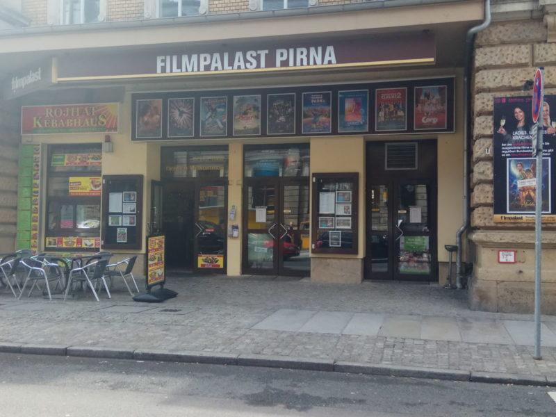 Filmpalast Pirna