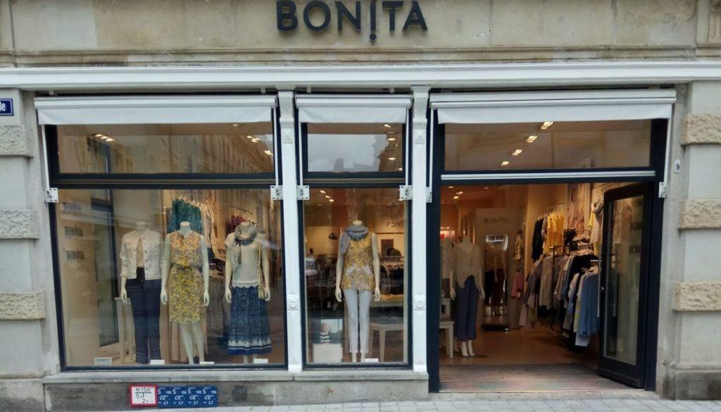 Bonita in Pirna