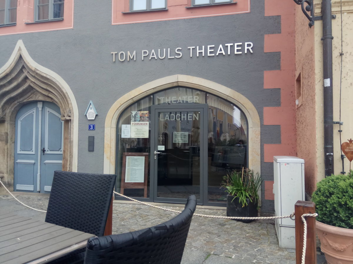 Tom Pauls Theater
