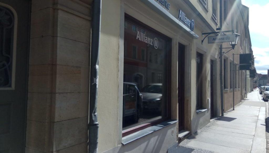 Allianz Lange Straße