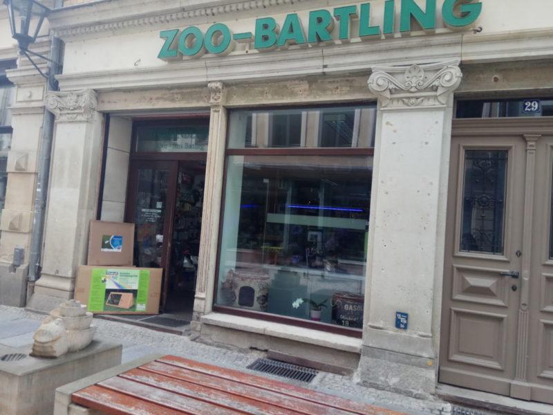 Zoo Bartling