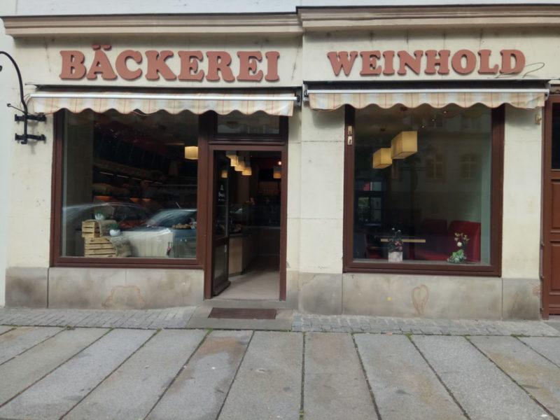 Feinbäckerei Weinhold