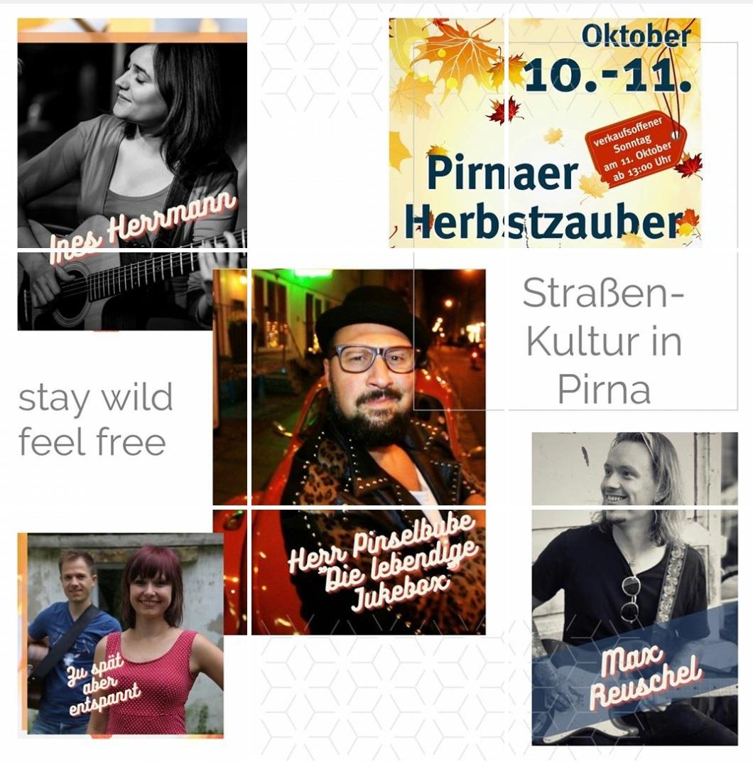 Pirnaer Herbstzauber 2020
