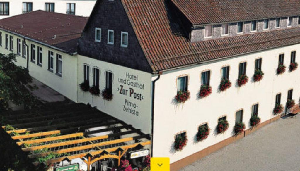 Screenshot_2020-10-30 Historie - Hotel zur Post Pirna