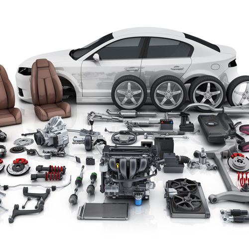 Auto, Motorrad & Zubehör