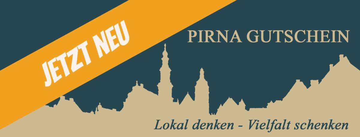 Der Pirna-Gutschein