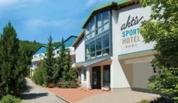 aktiv sporthotel Pirna