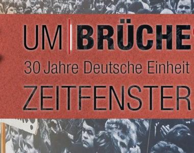 Umbrüche – Zeitzeugenprojekt zu Erfahrungen 1989-90