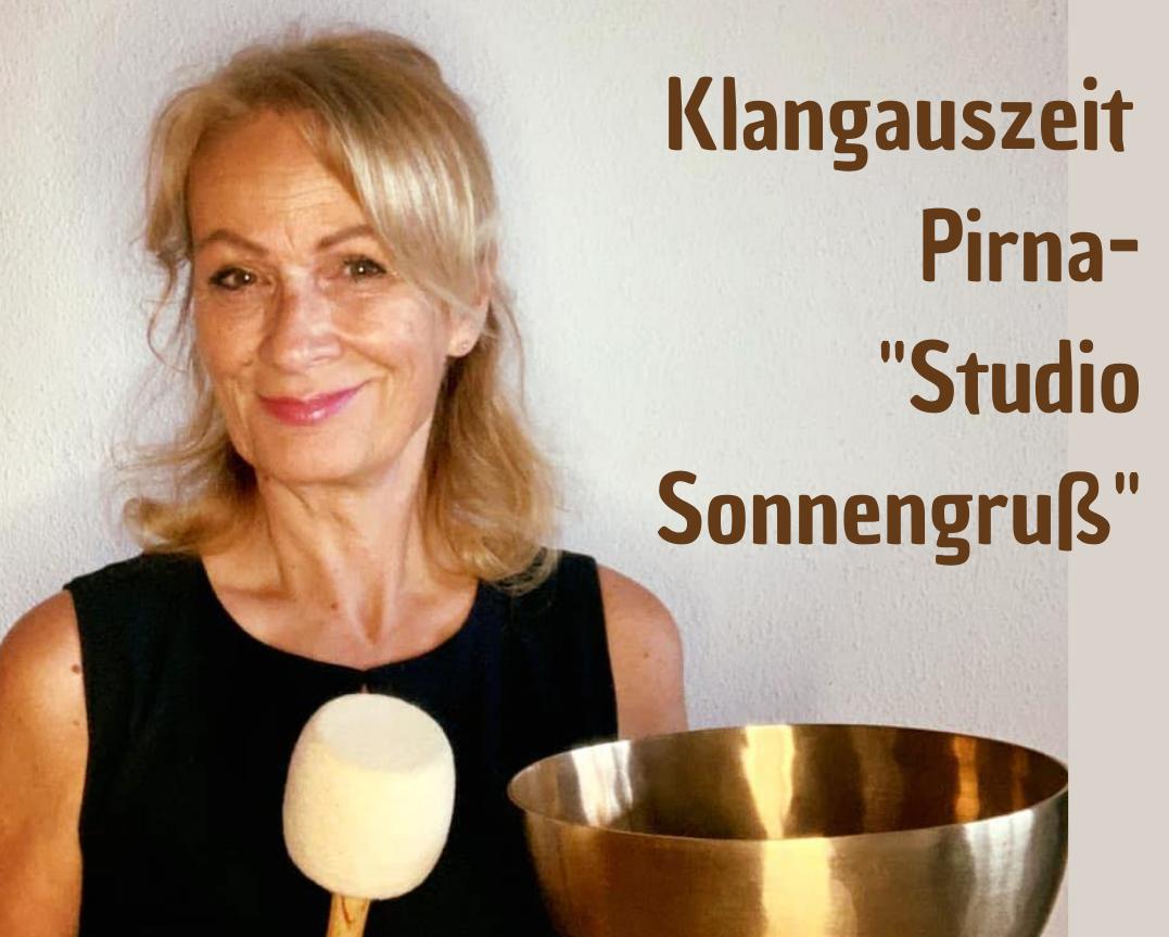 Klangauszeit Pirna