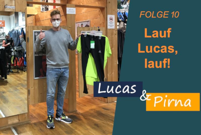 Lauf,Lucas,lauf