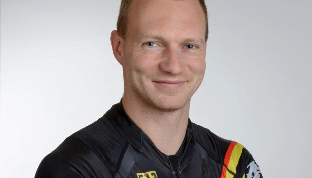 Francesco Friedrich-kip