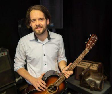 Robert Böhme - Foto: Jens Dauterstedt